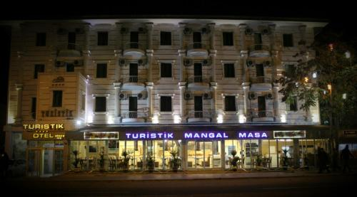 Diyarbakır Turistik Hotel fiyat