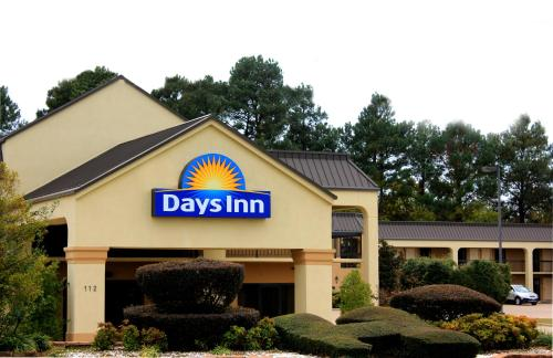 Days Inn Longview Photo