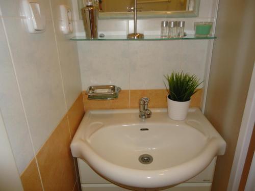 Apartment Malá Štěpánská photo 11