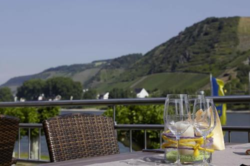 Hotel Villa am Rhein, Andernach Best Places to Stay   Stays.io
