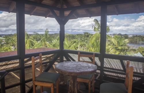 Foto de Waira Selva Hotel