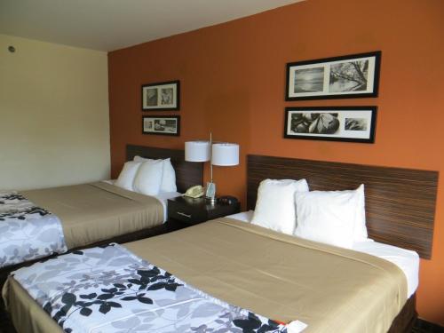 Sleep Inn & Suites Valdosta