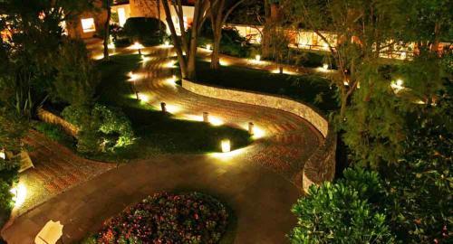 Hotel Rancho San Diego Grand Spa Resort Photo