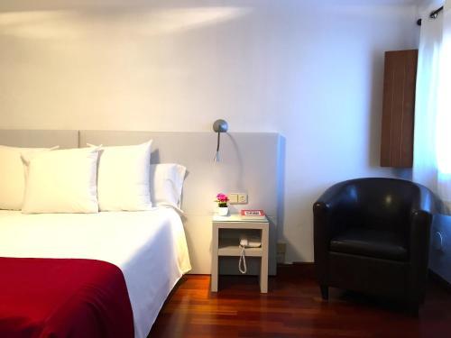 Habitación Doble con acceso al spa - 1 o 2 camas Hotel Del Lago 19