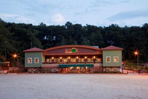 Gökova Padok Premium Hotel & Stables yol tarifi