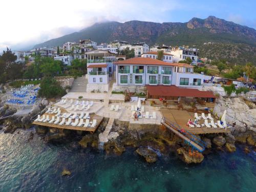 Kas Kaş Hotel online rezervasyon