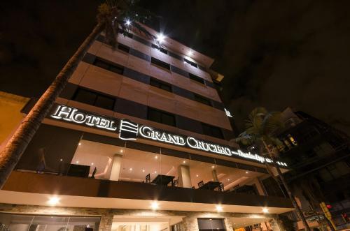 Grand Crucero Posadas Express Photo