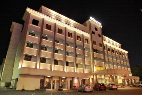 GGi Hotel photo 10