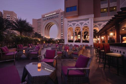 Mövenpick Hotel Ibn Battuta Gate photo 27