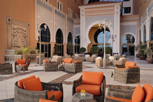 Mövenpick Hotel Ibn Battuta Gate photo 11