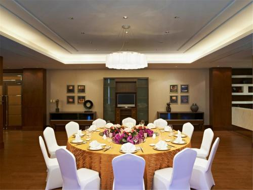 Four Points by Sheraton Shanghai, Daning photo 17
