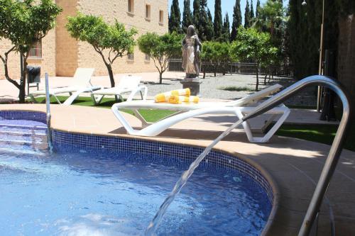 Hotel Plaza Del Castillo Malaga