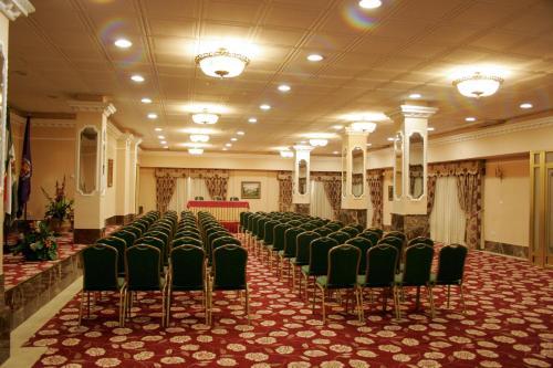 Hotel Infanta Cristina 12