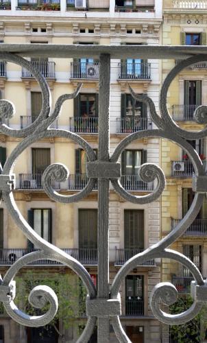 Hotel Àmbit Barcelona photo 2
