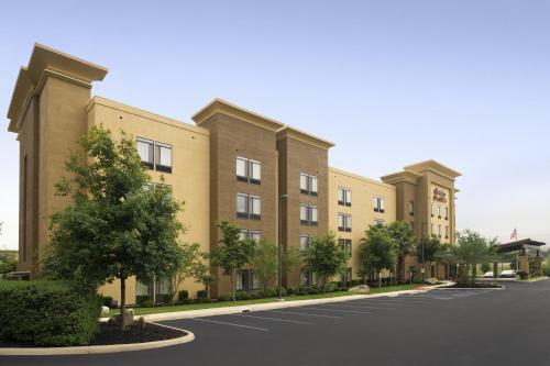 Hampton Inn & Suites San Antonio Northwest/medical Center - San Antonio, TX 78230