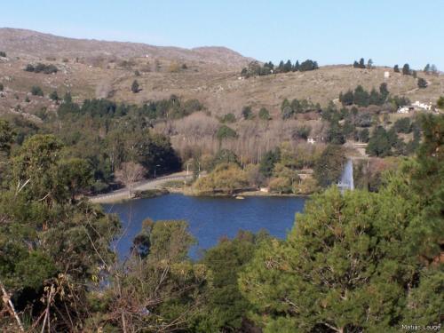 Cabañas Altos del Lago Photo