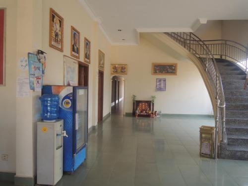 Mittapheap Hotel