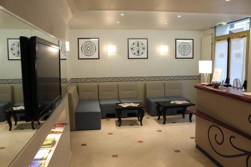 Kyriad Hotel XIII Italie Gobelins photo 14