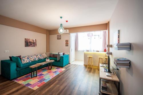 Istanbul Newway Apartments indirim