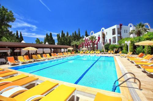 Bitez Natur Garden Hotel indirim