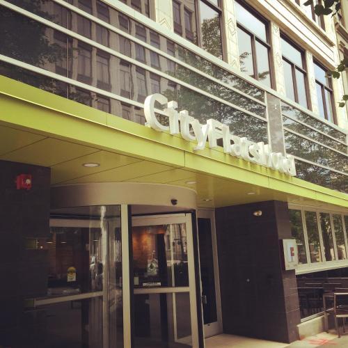 CityFlatsHotel Grand Rapids Photo
