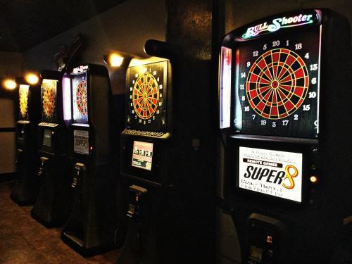 Stars Rest Inn - Jacksonville Photo
