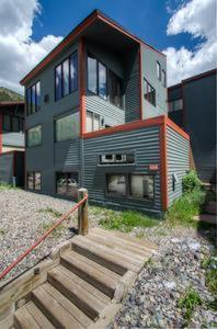 Telluride Lodge #506 - Telluride, CO 81435