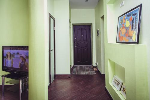 Apartment on Telezhnaya photo 18