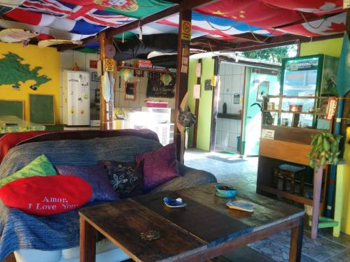 Welcome Surf Hostel Photo