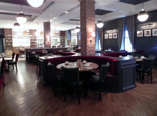 Novotel Ottawa Photo