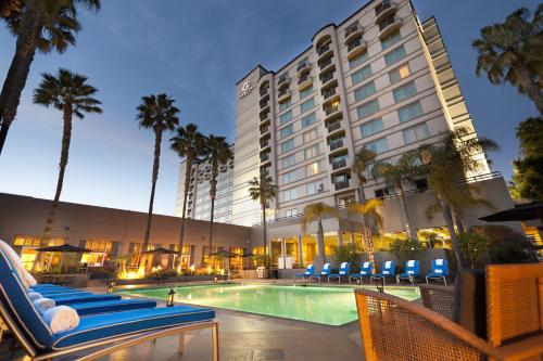 Doubletree By Hilton San Diego Mission Valley - San Diego, CA 92108
