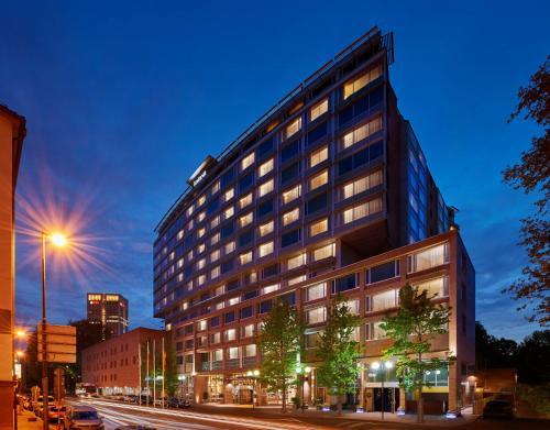 Bild des Hilton Frankfurt City Centre