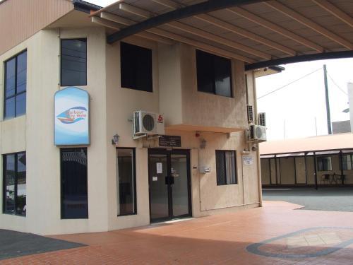 Harbour City Motel Hotel Gladstone