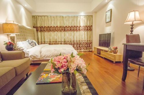 Deemansion Apartment Jinmao Palace photo 2