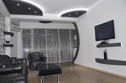 Апартаменты Irakli's