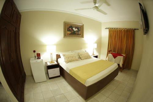 Hotel del Sur Photo