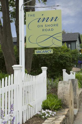 Inn On Shore Road - Ogunquit, ME 03907