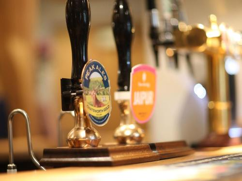 The Devonshire Arms at Pilsley - 9 of 35
