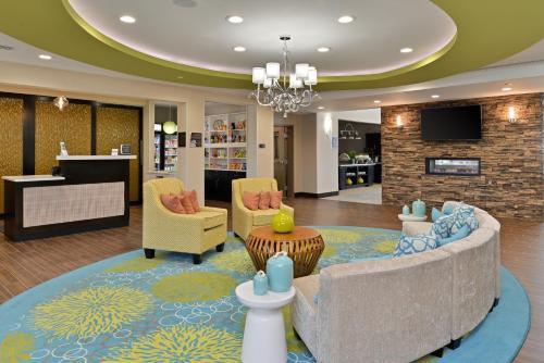 Homewood Suites by Hilton Houma Photo