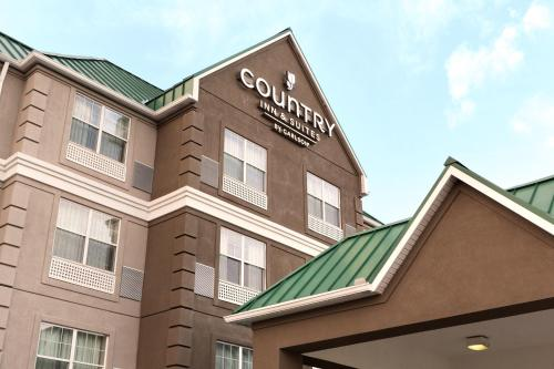 Country Inn & Suites by Radisson, Georgetown, KY Photo
