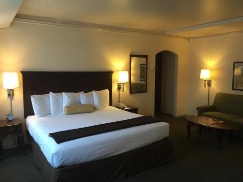 The Inn At Virginia Mason - Seattle, WA 98104