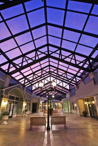 Oceano Hotel and Spa Half Moon Bay Harbor Photo