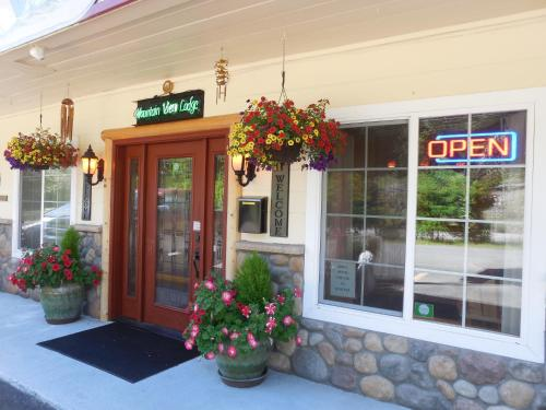 Mountain View Lodge - Packwood, WA 98361