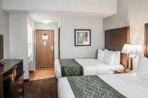 Comfort Inn Federal Way - Seattle Photo
