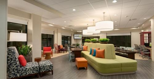 Home2 Suites By Hilton Farmington/bloomfield