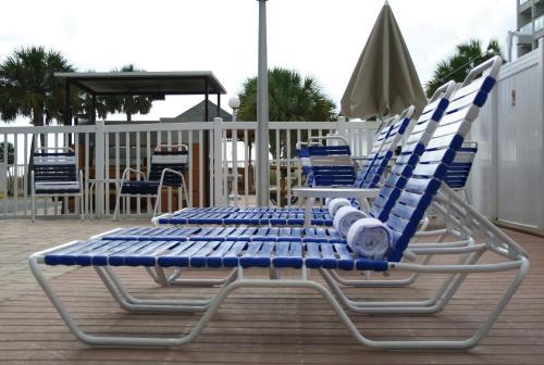 Voyager Beach Club by Liberte' Photo
