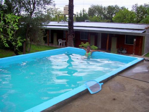 Hotel Rural Luna Del Valle