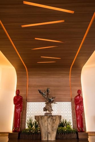 Crown Vista Hotel photo 12
