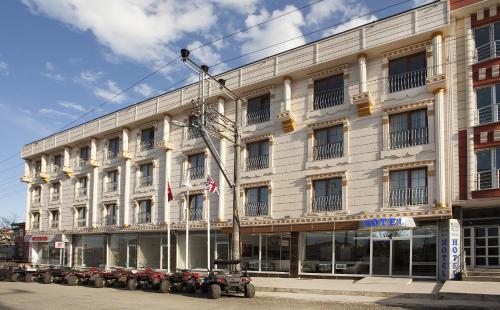Igneada Igneada Parlak Resort Hotel rezervasyon