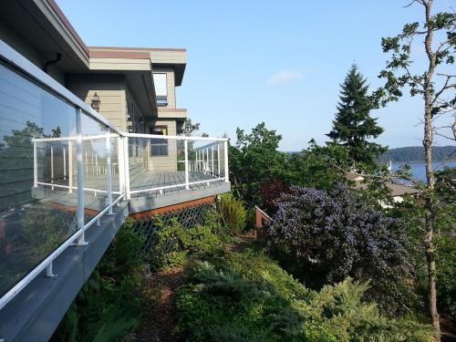 Seaview 1572 Garden House - Nanaimo, BC V9T 4N4